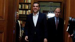 Reuters: Χωρίς πολιτική στήριξη από την αντιπολίτευση ο Τσίπρας για το