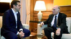 Λεβέντης: Να ξεκινήσει η διαπραγμάτευση με την ΠΓΔΜ από μηδενική βάση και να μην παραιτηθούμε από το