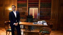 Τσίπρας μετά τις συναντήσεις με πολιτικούς αρχηγούς: Θα επιδιώξω με πατριωτική ευθύνη μια αμοιβαία αποδεκτή