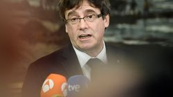 Kataloniens Separatistenführer darf nicht von Belgien aus