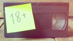 Το ερωτικό βίντεο που αναρτήθηκε στο Facebook από δύο έφηβους, έχει διχάσει τη