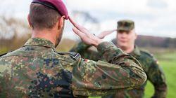 Top-News To Go: Zahl rechtsextremer Verdachtsfälle in der Bundeswehr deutlich