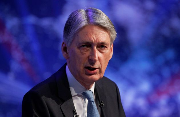 Philip Hammond has been accused of 'obstructing'