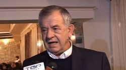 Αν δεν θέλουμε να λέγονται Μακεδονία τα Σκόπια, τότε πρέπει να πάμε για πόλεμο» λέει βουλευτής του