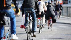 Εσείς θα πηγαίνατε με ποδήλατο στη Φινλανδία; Γιατί μια οικογένεια Φινλανδών έφτασε στα Χανιά με