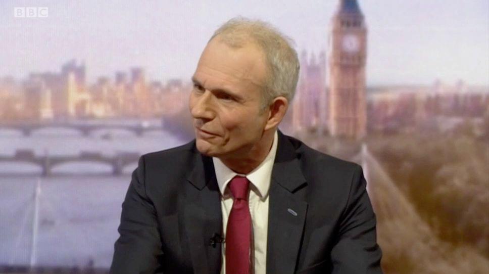David Lidington said he has changed his view on civil partnerships for same-sex
