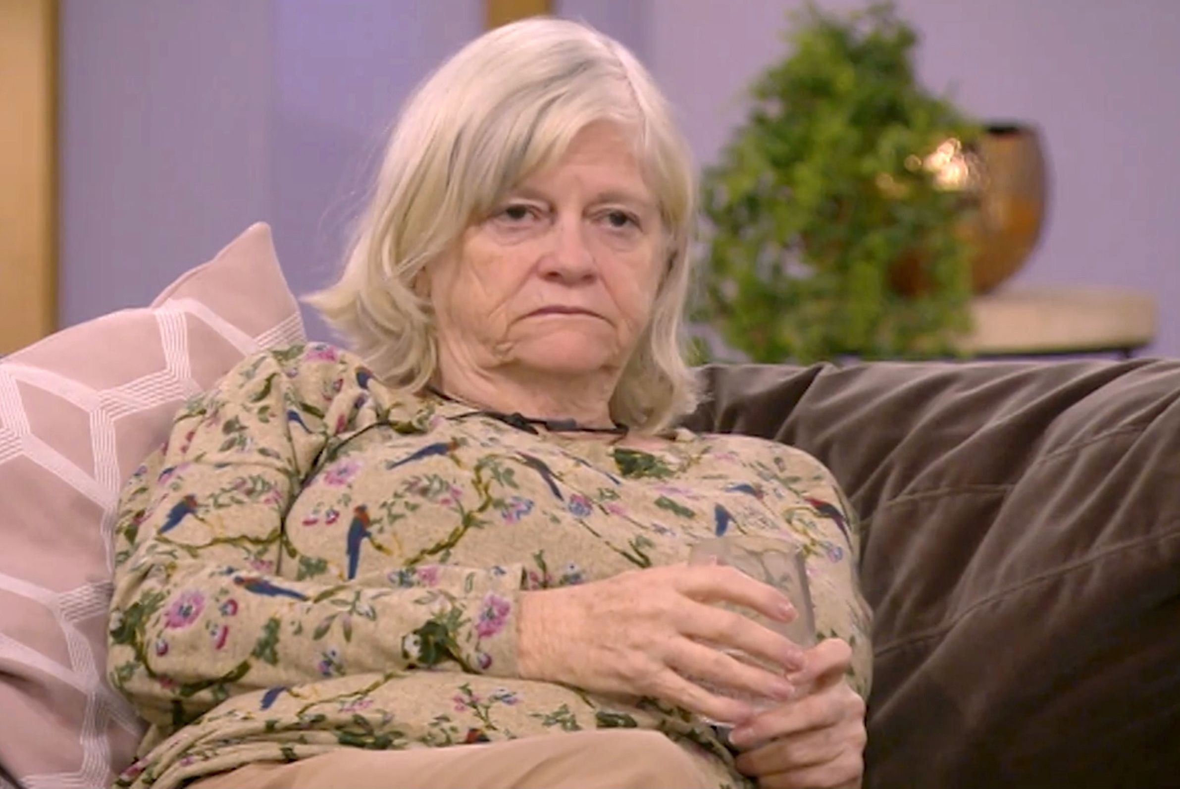 Ann Widdecombe 'CBB' Victory Would Be 'Worst Thing' For The Show, Says Evictee Andrew