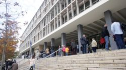 Θεσσαλονίκη: Έως τις 4 Μαρτίου συνεχίζουν την αποχή τους οι συμβολαιογράφοι από τους