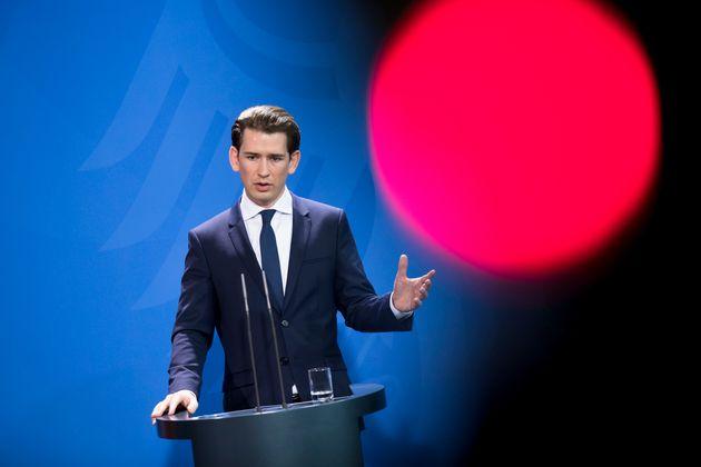 Αυστρία: Το συντηρητικό Λαϊκό Κόμμα του καγκελάριου Κουρτς νικητής των περιφερειακών εκλογών στο ομόσπονδο...