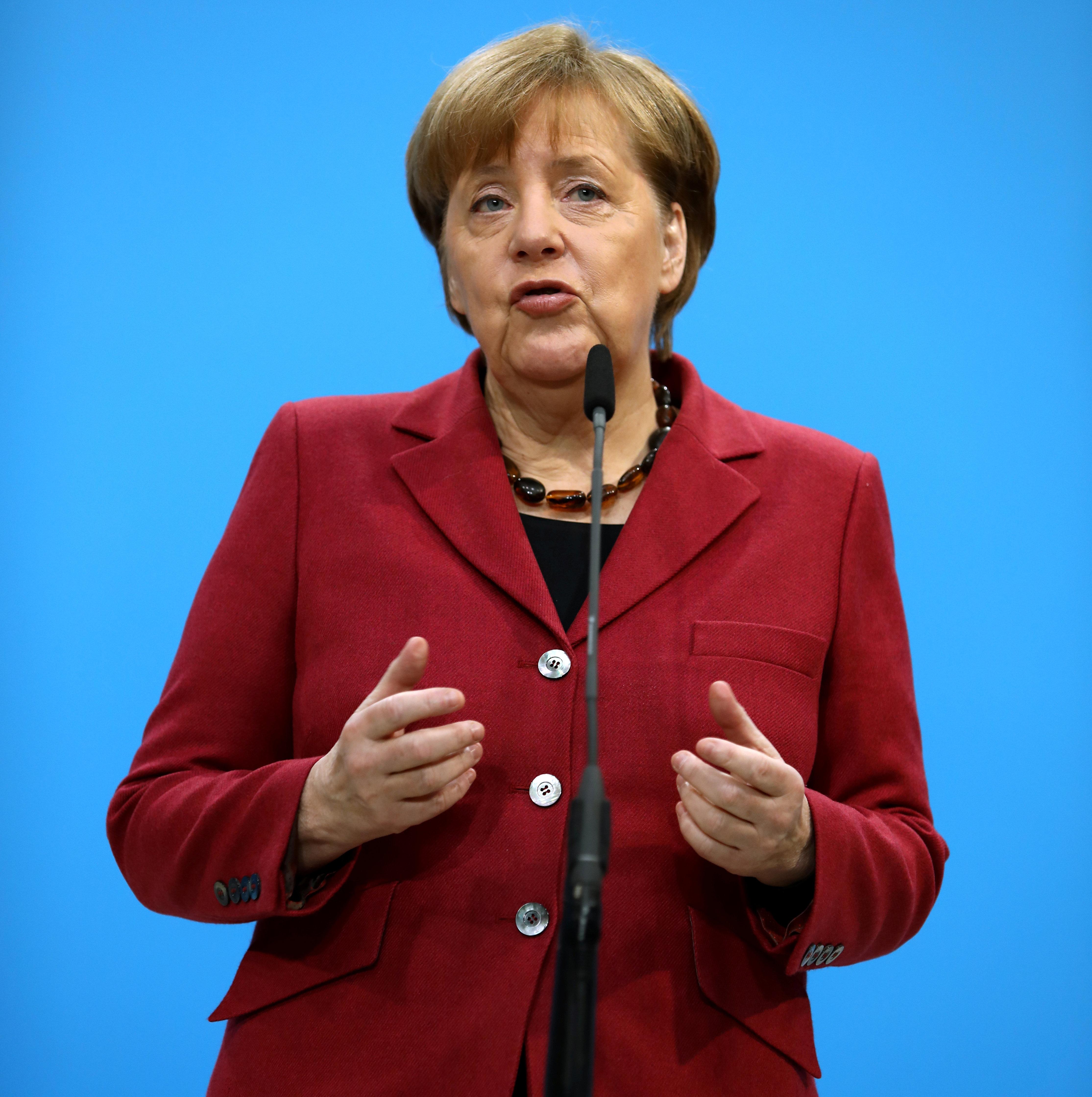 Berliner Historiker erklärt, wie Merkels politisches Ende aussehen könnte