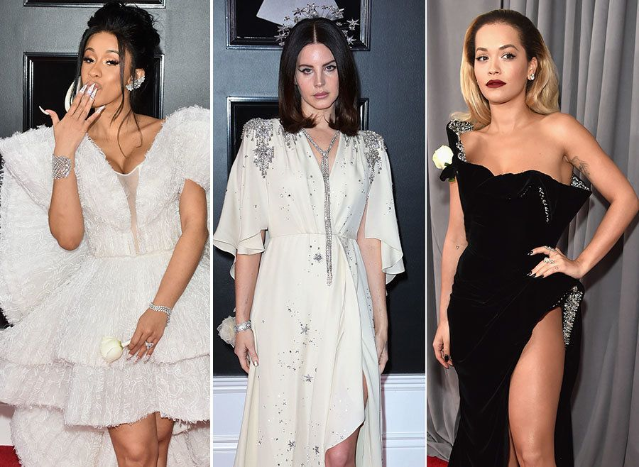 All The Red Carpet Snaps You Need To See From This Year's