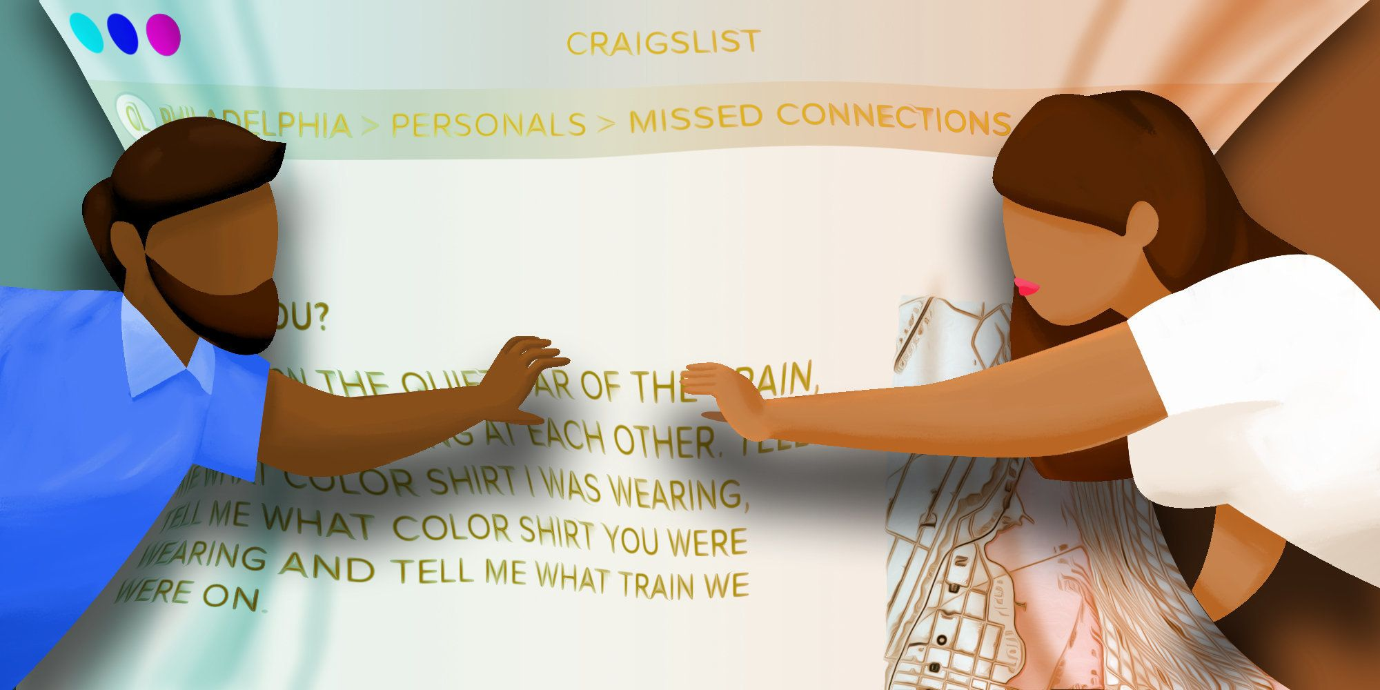 Craigslist personals success stories