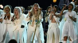 Kesha's Powerful Grammys Performance Is Guaranteed To Give You