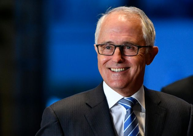 Australian Prime Minister Malcolm Turnbull said the plan was ambitious and