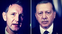 Irre Kampfansage an die Türkei: AfD-Mann Höcke will