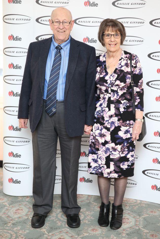 'Gogglebox' Star June Bernicoff Announces She Won't Return To Show Following Death Of Husband