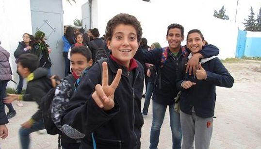Για την Τυνησία η μεγάλη ευκαιρία βρίσκεται προς την