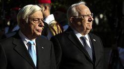Παυλόπουλος: Όσο υπάρχουν δείγματα αλυτρωτισμού από την ΠΓΔΜ, είναι αδύνατον να γίνει αποδεκτή σε ΝΑΤΟ και