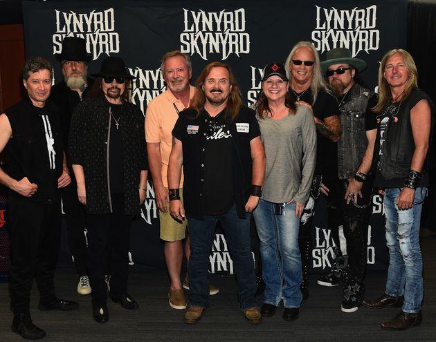 Τελευταία περιοδεία για τους Lynyrd Skynyrd, 45 χρόνια μετά το πρώτο τους