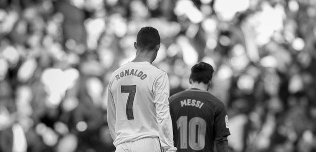The Statistics That Show Just How Truly Indestructible Lionel Messi And Cristiano Ronaldo Actually