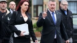 Britain First Leaders 'Called Muslims Bastards And Rapists' Court