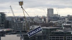 Carillion Collapse Shows The Fiasco Of