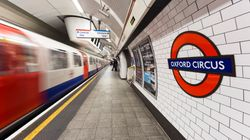 Could Your Tube Commute Be Damaging Your Hearing? This Data Suggests It