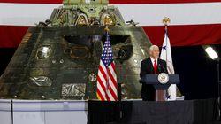 Πώς η NASA σχεδιάζει να επιστρέψει στη