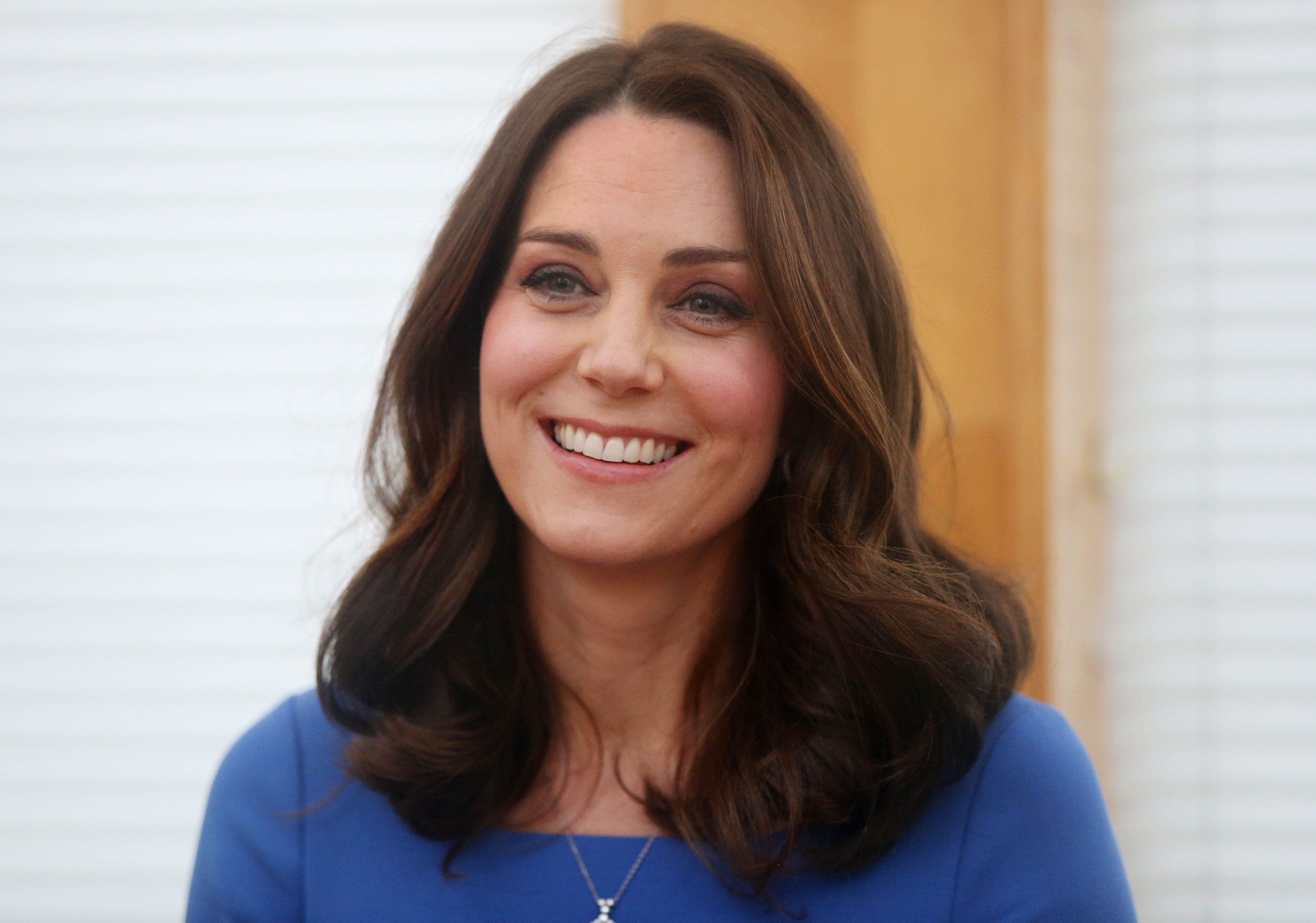 What You Need To Know If You Want To Donate Your Hair Like The Duchess Of