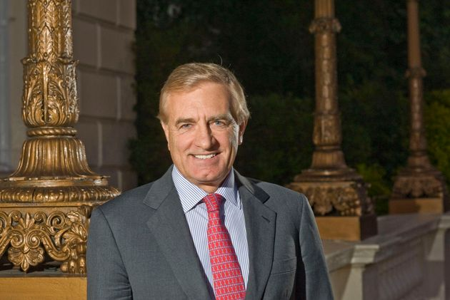 The Sutton Trust's founder and chairman, Sir Peter