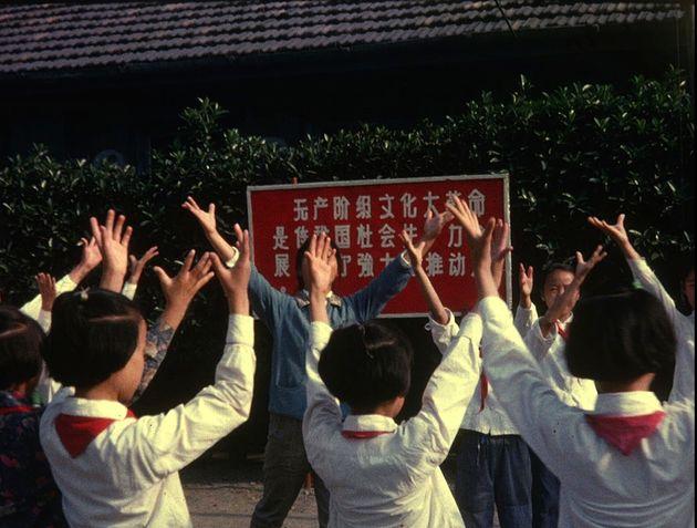 «Το '68 πέρα από το '68»: Αφιέρωμα στη χρονιά-ορόσημο στο Φεστιβάλ Ντοκιμαντέρ