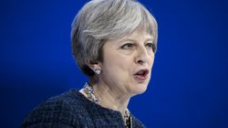 Labour Peer: Theresa May's Publicly Divided Government Cannot Deliver