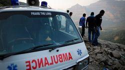 Πολύνεκρο δυστύχημα στην Ινδία: Λεωφορείο έπεσε σε