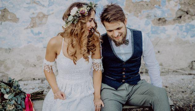 Hochzeit Geschenk Wie Viel Geld Gaste Dem Brautpaar Schenken