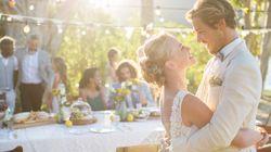 Gastgeschenke für die Hochzeit: Ideen, die das Brautpaar kennen sollte