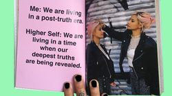The Selfie-Help Guru Healing Millennials On Instagram