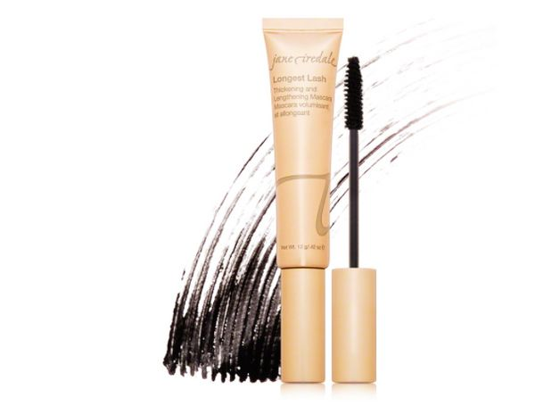 "This is the most expensive <a href=""https://www.dermstore.com/product_Longest+Lash+Thickening+and+Lengthening+Mascara_12832.h"