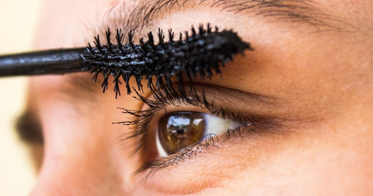dc836aaf3d8 15 Cruelty-Free Mascaras To Add To Your Beauty Bag | HuffPost Australia