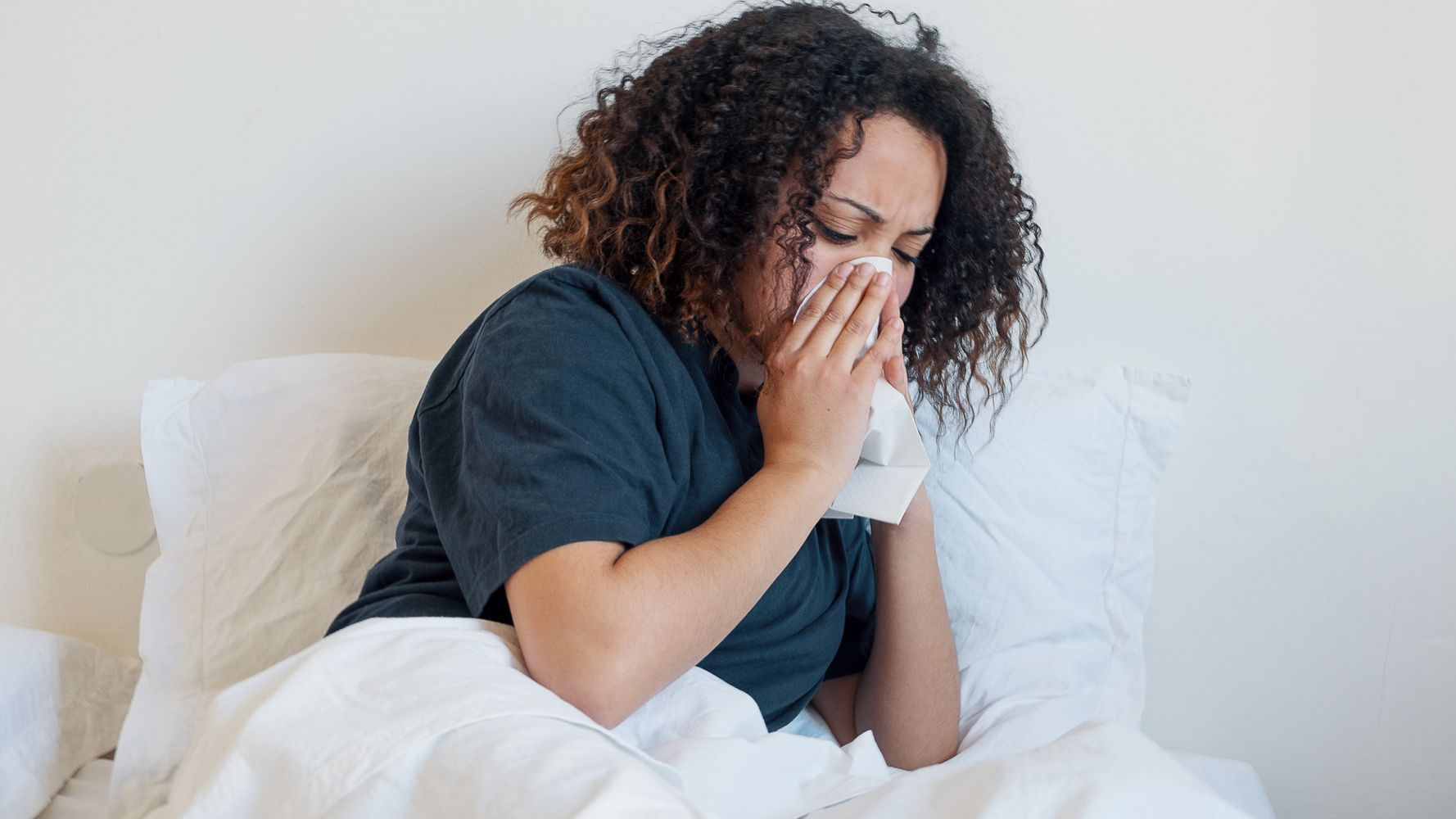 Do You Have The Flu Or Just A Cold? Here's How To Tell