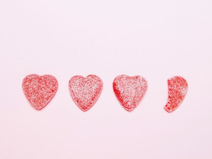 The Worst Valentine\'s Day Gift My Ex Ever Gave Me | HuffPost