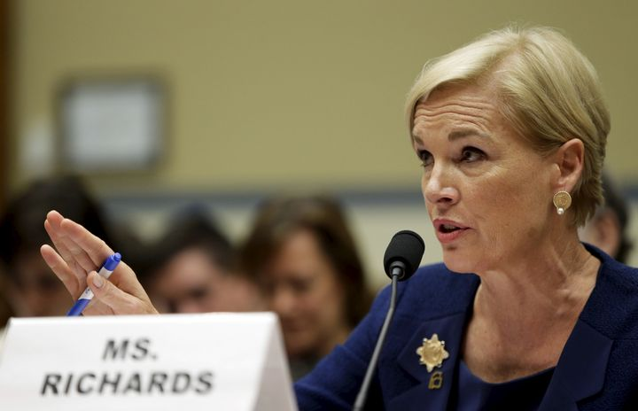 Cecile Richards' departure leaves a vacancy at the top of Planned Parenthood, the nation's largest provider of reproductive h