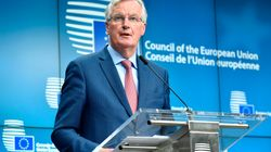 Brussels Insists UK Abides By EU Laws During Two-Year 'Transition' To