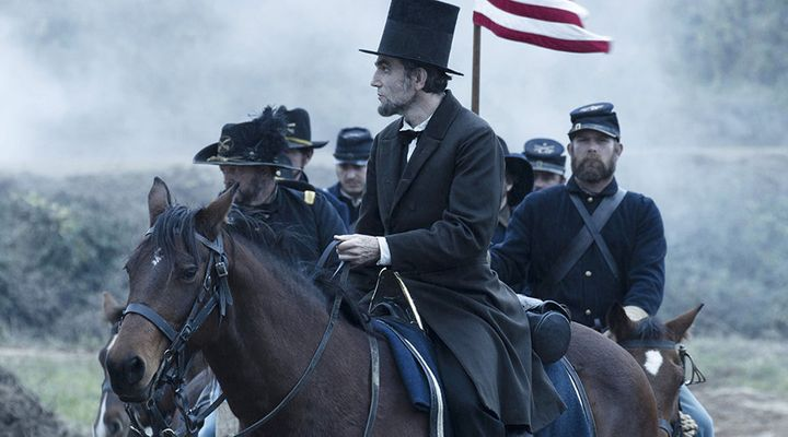 """Lincoln"" is coming to Netflix."