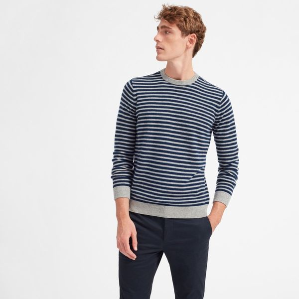 "With exceptional quality, ethical factories, and radical transparency, <a href=""https://www.everlane.com/"" target=""_blank"">Ev"