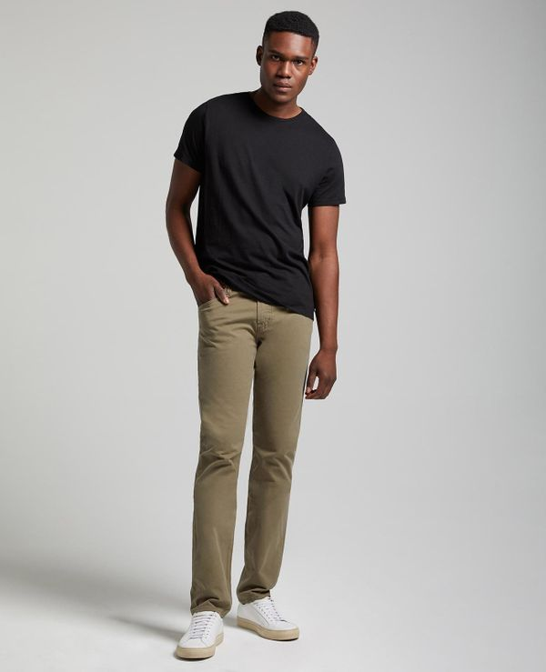 "<a href=""http://www.agjeans.com/home"" target=""_blank"">AG</a> believes in being socially active and responsible. Whether it's"