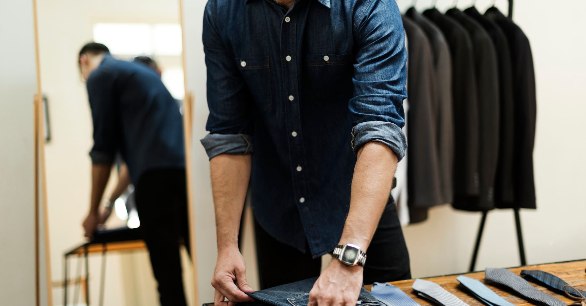 10 Ethical Clothing Brands For Men That Are Worth Checking