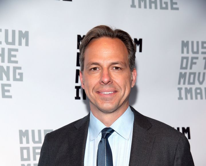 Honestly, Tapper could probably rock a witch's hat.