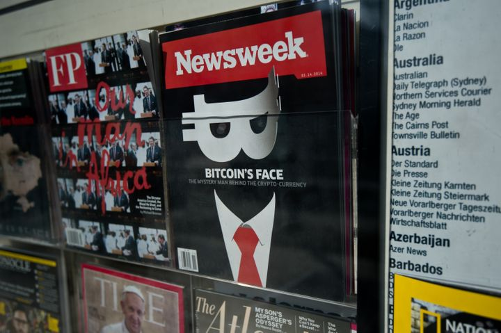 Dayan Candappa went to Newsweek just months after being accused of sexually harassing a subordinate at Reuters.