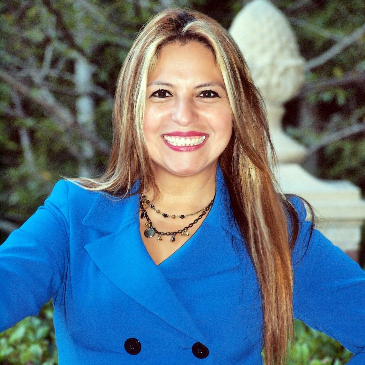 Virginia Del. Elizabeth Guzman (D) immigrated from Peru to the United States 20 years ago. On Tuesday, she will respond to Pr