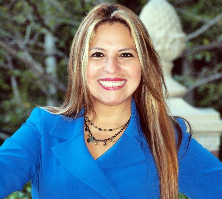 Virginia Del. Elizabeth Guzman (D) immigrated to the United States 20 years ago. On Tuesday, she will respond to Preside
